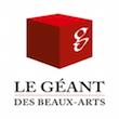 Le Géant des Beaux Arts
